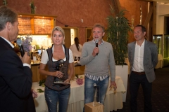 , 19. Stadler Golf Trophy 2017, Golf, 15.09.2016