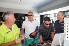 Fussballer Jimmy Hartwig, 20. Stadler Golf Trophy 2018, Golf, 11.06.2018