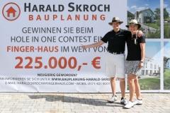 20. Stadler Golf Trophy 2018, Golf, 11.06.2018