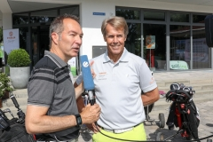Ralf Exel, 20. Stadler Golf Trophy 2018, Golf, 11.06.2018